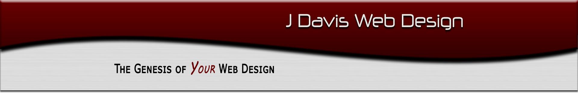 J Davis Web Design
